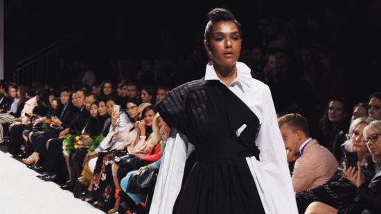Black Sugar @ MQ Vienna Fashion Week 2017