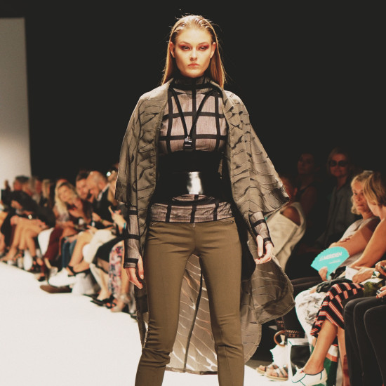 CALLISTI @ MQ Vienna Fashion Week 2018