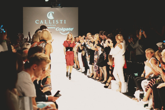 Martina Mueller CALLISTI @ MQ Vienna Fashion Week 2018