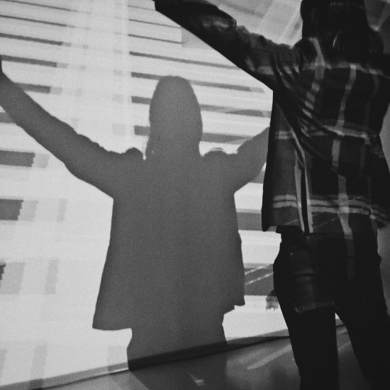 Light installation by 4youreye @ Take Festival 2019