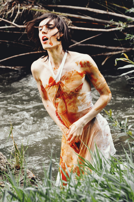 A Victim Of Eden | Fashion by American Apparel