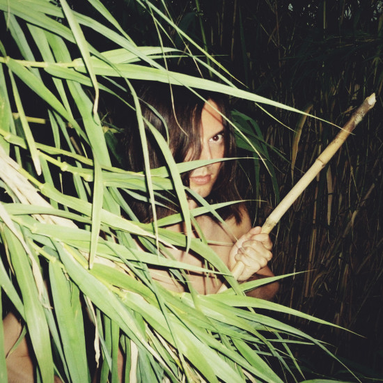 Sugar Cane Jungle | Tarzan | King of the Jungle