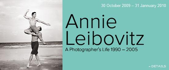 Annie Leibovitz A Photographer's Life 1990-2005