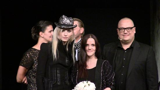 Austria Fashion Awards 11 Andrej Pejic