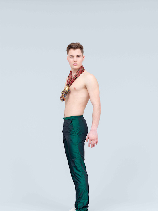 Austria Fashion Awards 11 Eric Rainer