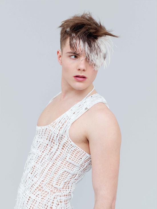 Austria Fashion Awards 11 Michaela Buerger