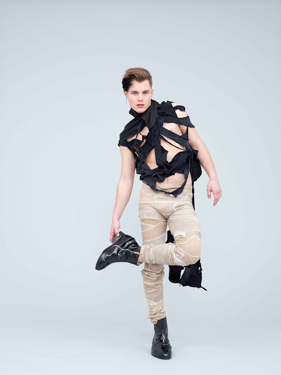 Austria Fashion Awards 11 steinwidder
