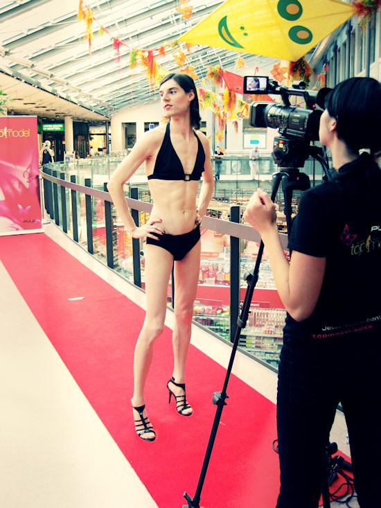 Austria's Next Topmodel Casting