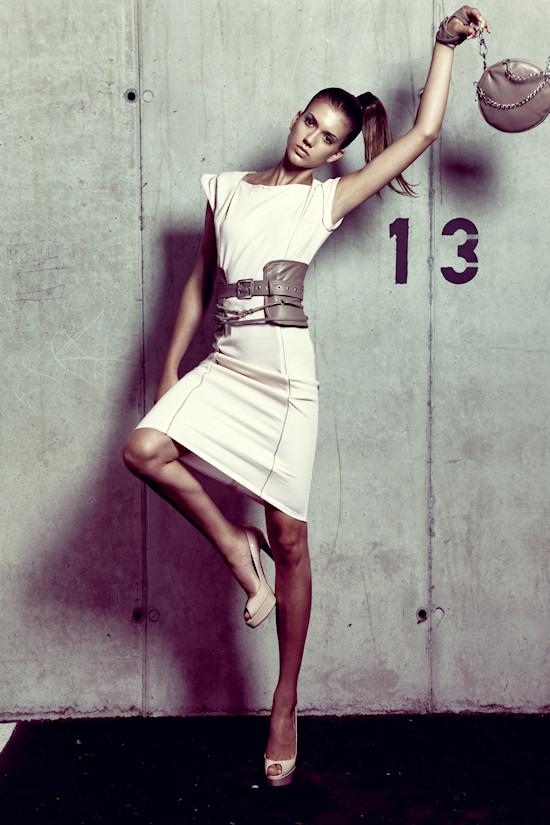 CALLISTI Fashion Motion Shots by Erik Bont