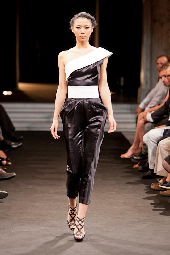 Chinese Fashion Showcase Vienna Judy Hua