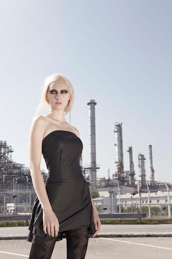 Doychinoff Petroleum @ OMV Refinery