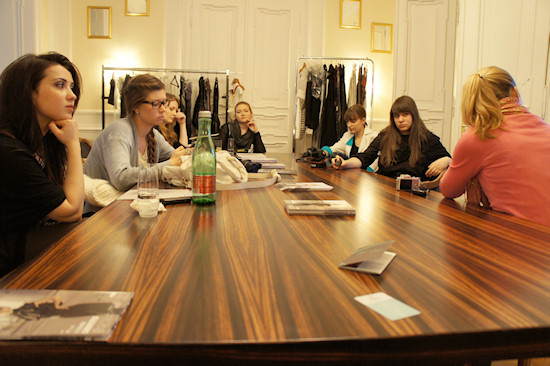 Fashion Lunch The Bloggers