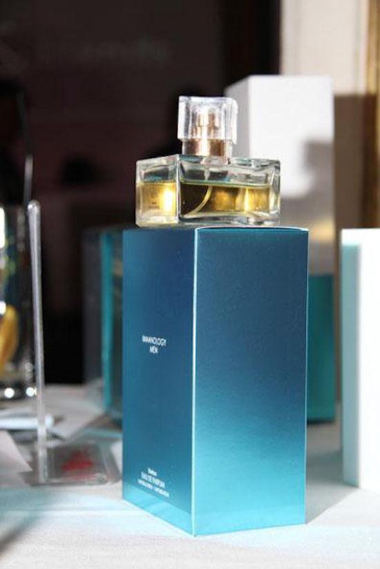 Fashion & Parfum: Imaanology Men