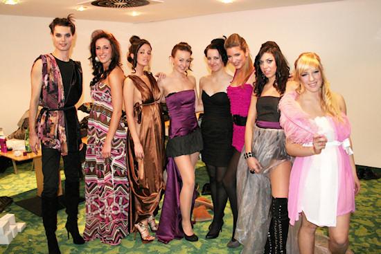 Fashion Show MJK & Cassida