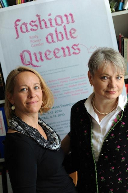 Fashionable Queens Organizers: Eva Flicker, Monika Seidl