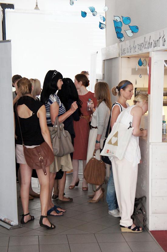 FashionCamp Vienna 2011 @ The Hub