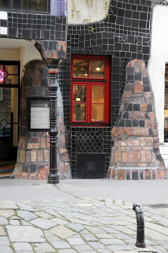 Kunst Haus Wien Museum Hundertwasser