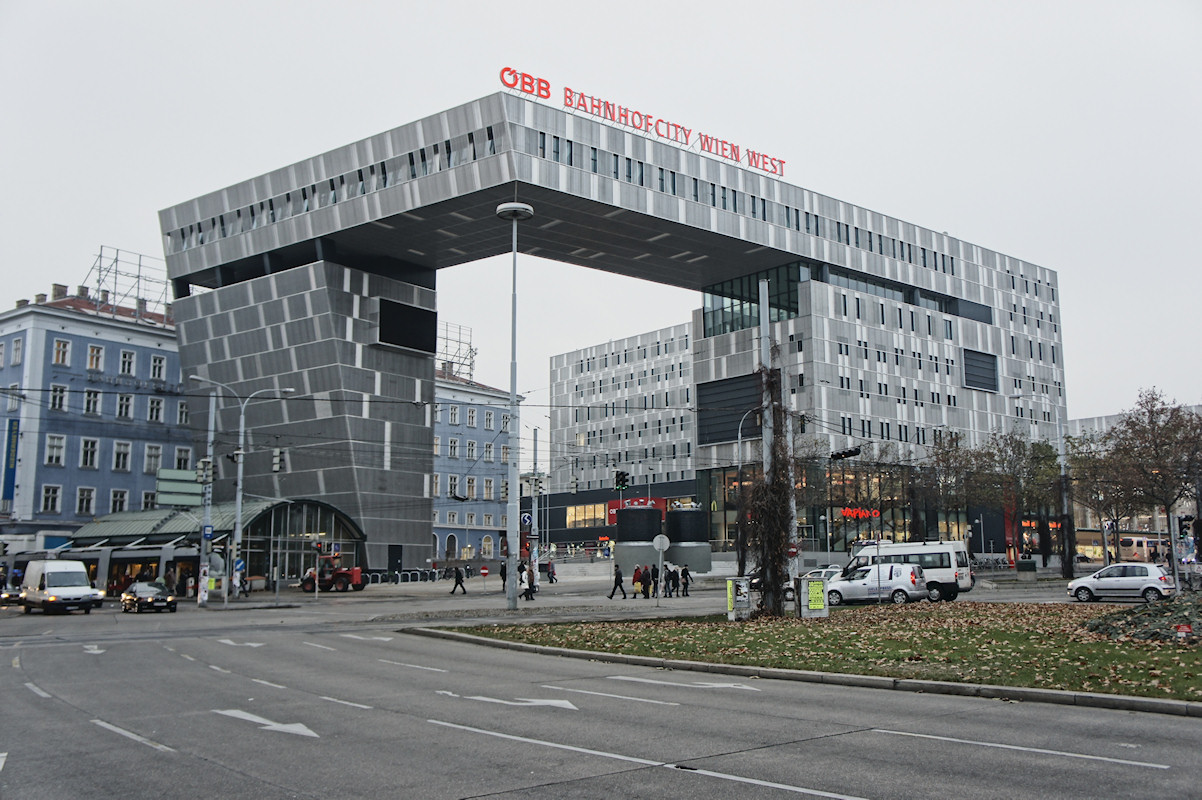 For Side Hotel Wien