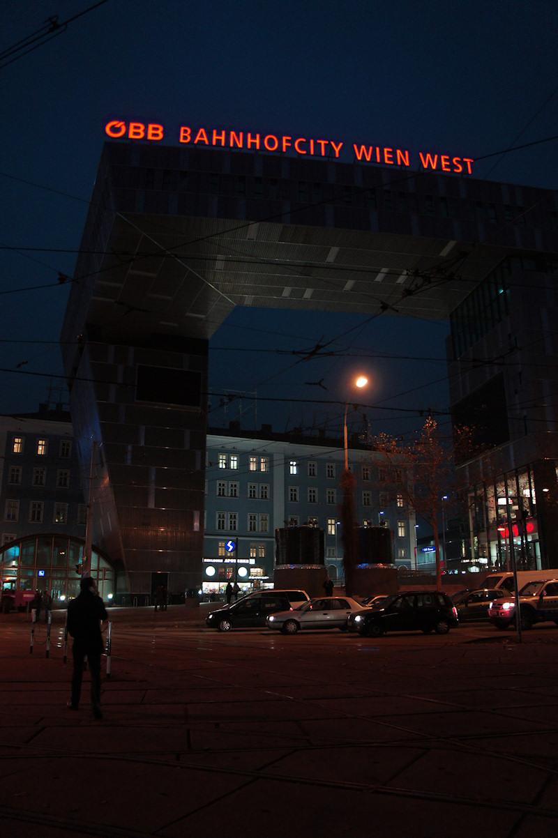 West Wien