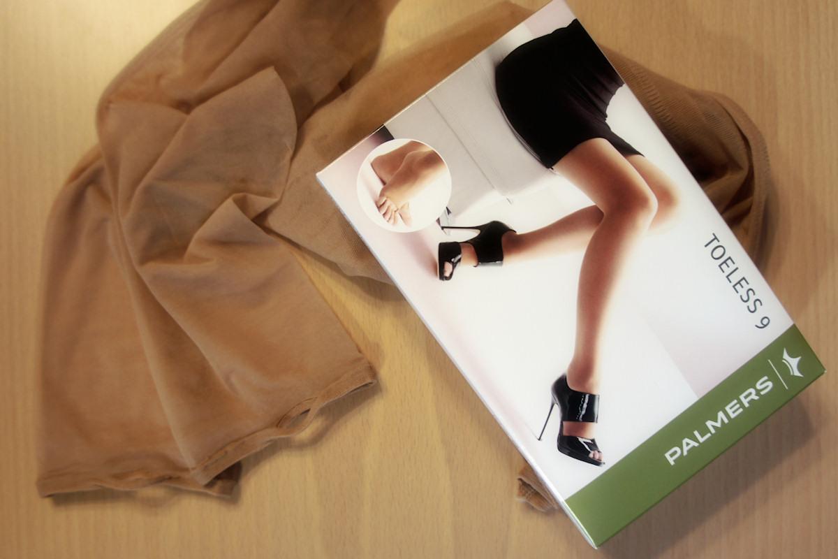 Palmers Lingerie Innovations Viki Secrets
