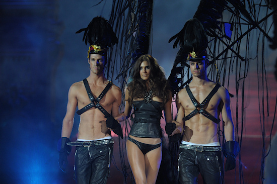 Life Ball 2011 Dsquared2