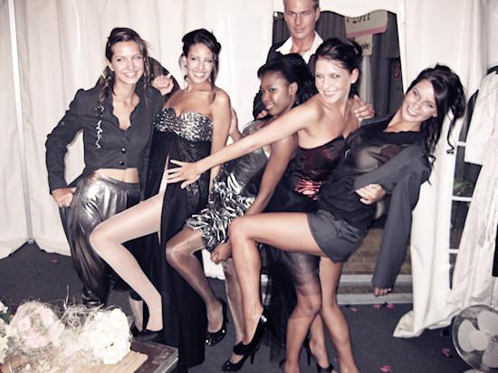 Life.Style & Wedding Fair Arena Nova, Models