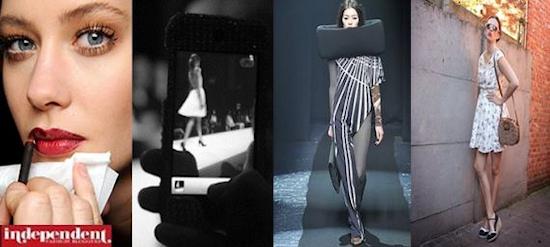 Links à la Mode Week 34 2011