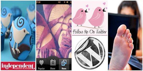 Links a la Mode TECH: Social Media Spam