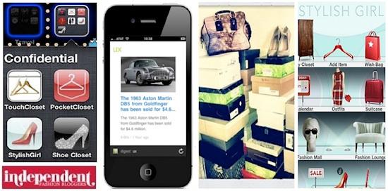 Links a la Mode TECH: Going Mobile