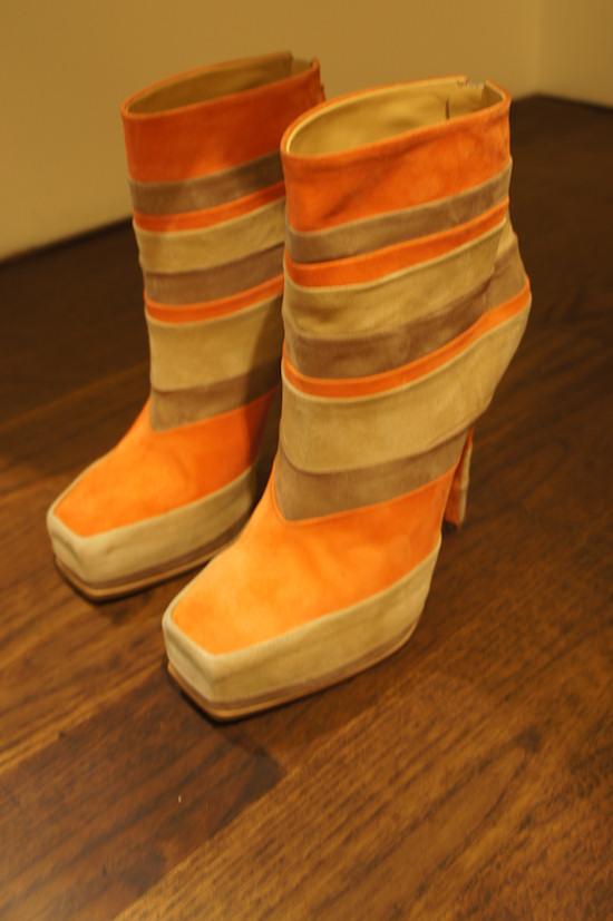 LISKA boots
