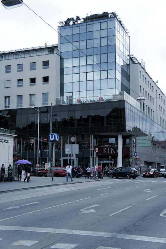 Lugner City Wien Vienna