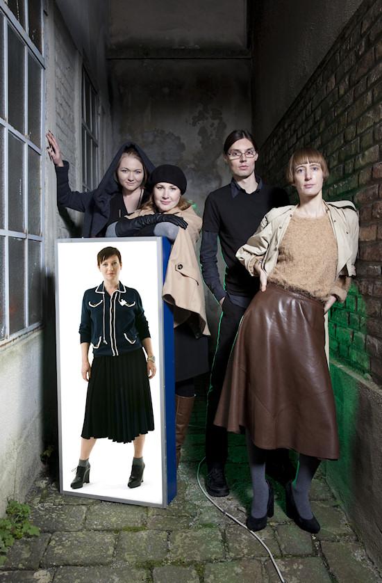 Maxima Austrian Fashion Bloggers: Tschilp, Stylekingdom, Cooloutfit, Miss Viki, Blica