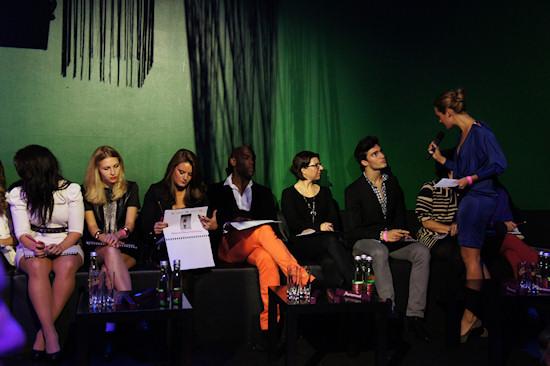 Miss Style 2011 Jury