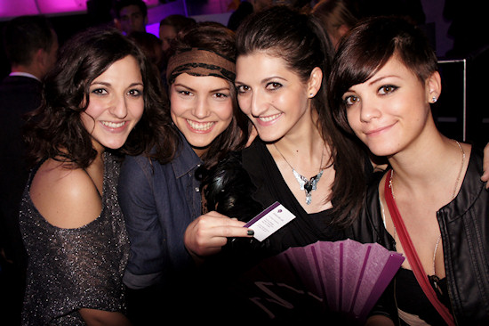 Miss Style 2011 Party People