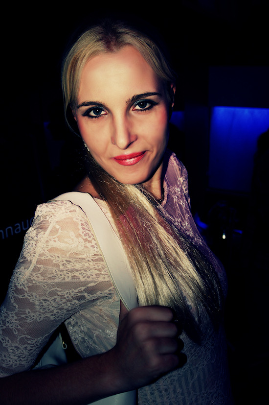 Miss Style 2011 Nicoletta