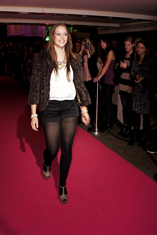 Maria Höck Miss Style 2011