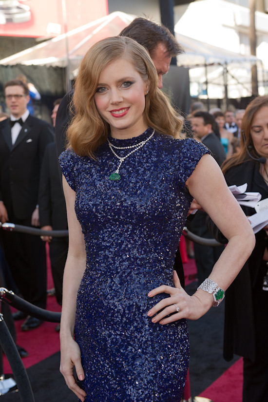 Oscars 2011: Amy Adams