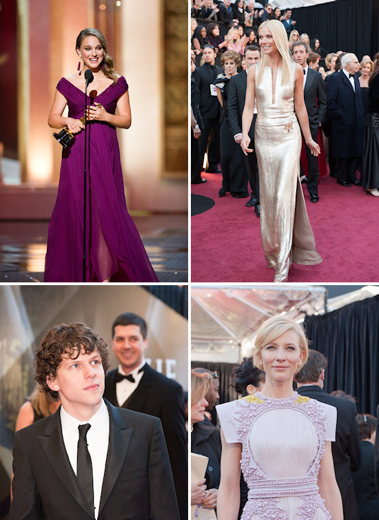 Oscars 2011: Best Of Dresses
