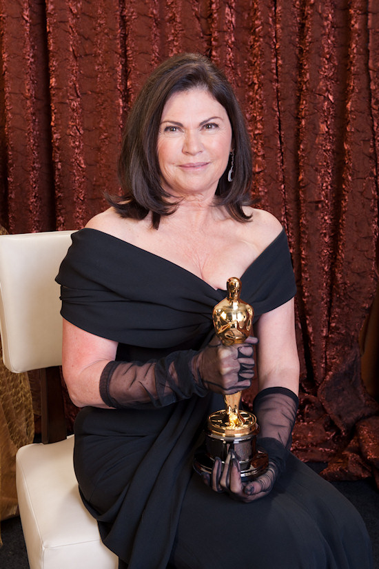 Oscars 2011 Colleen Atwood