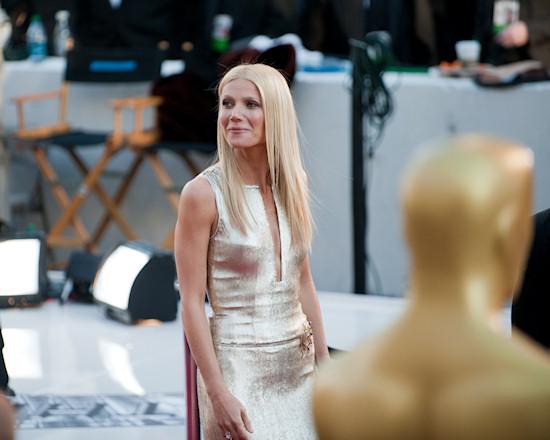 Oscars 2011: Gwyneth Paltrow