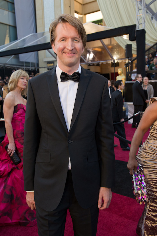 Oscars 2011 Tom Hooper
