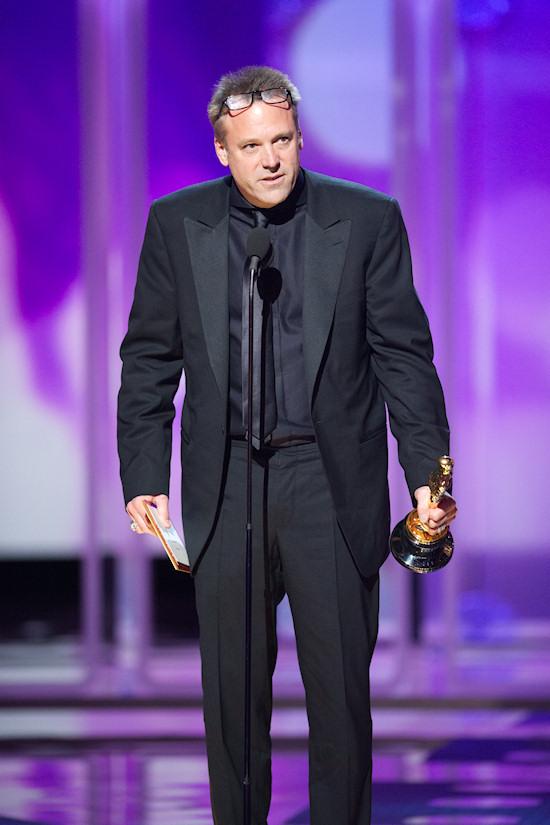 Oscars 2011 Wally Pfister