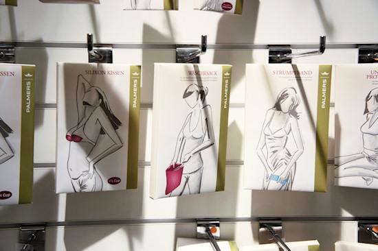 Palmers lingerie bra accessories