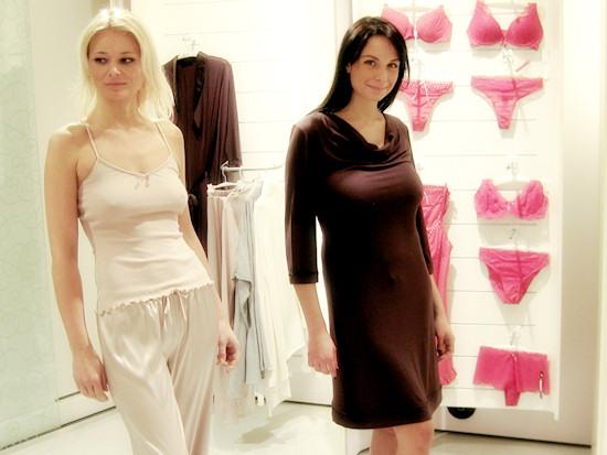 Palmers Loungewear Summer 2011