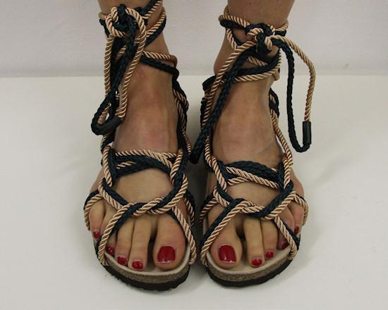 pelican avenue ss 2011 spellbinders sandals