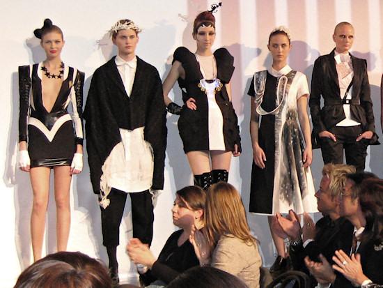 Ringstrassen Galerien Designer Award 2010
