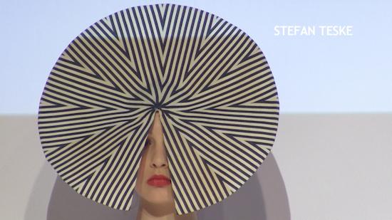 Ringstrassen Galerien Designer Award 2011 Stefan Teske