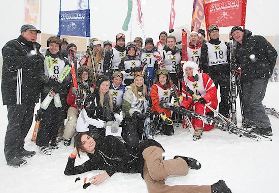 Ski Opening Stuhleck