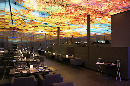 Sofitel Le Loft Restaurant, Bar & Lounge