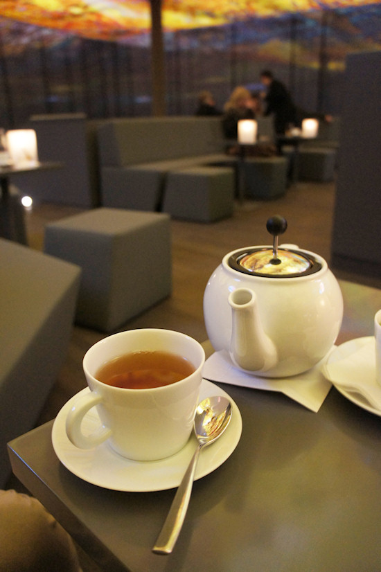 Sofitel Le Loft Lounge Tea